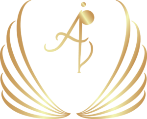 logo IPA Academy goud